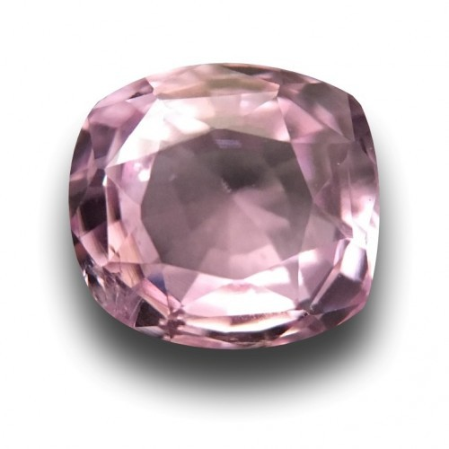1.55 Carats | Natural Purple Sapphire | Loose Gemstone | - New