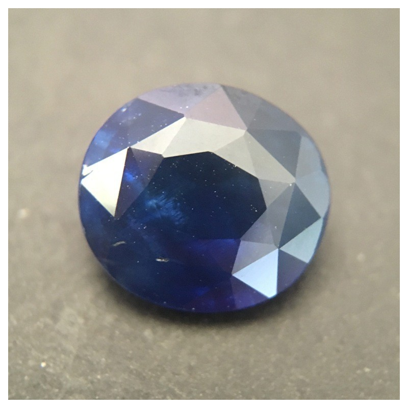 1.92 Carats | Natural Blue sapphire| Loose Gemstone|Sri Lanka - New