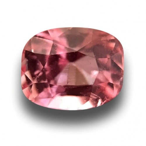 0.75 Carats | Natural Unheated Padparadscha| Sri Lanka - New