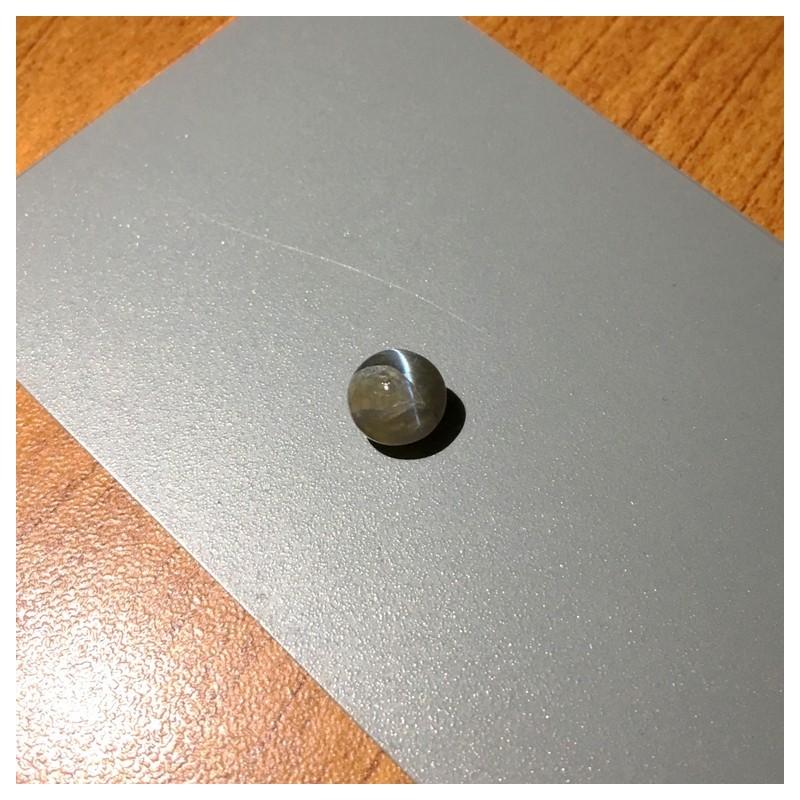 3.22 Carats Natural Green Chrysoberyl |Loose Gemstone|New Certified| Sri Lanka