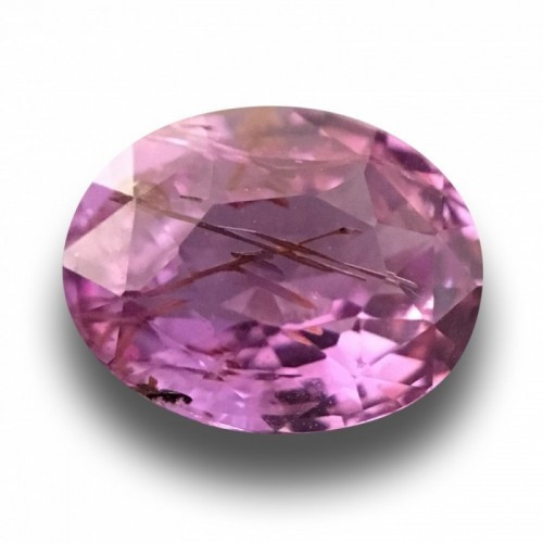 1.42 Carats | Natural Unheated purple Sapphire|Sri Lanka - New