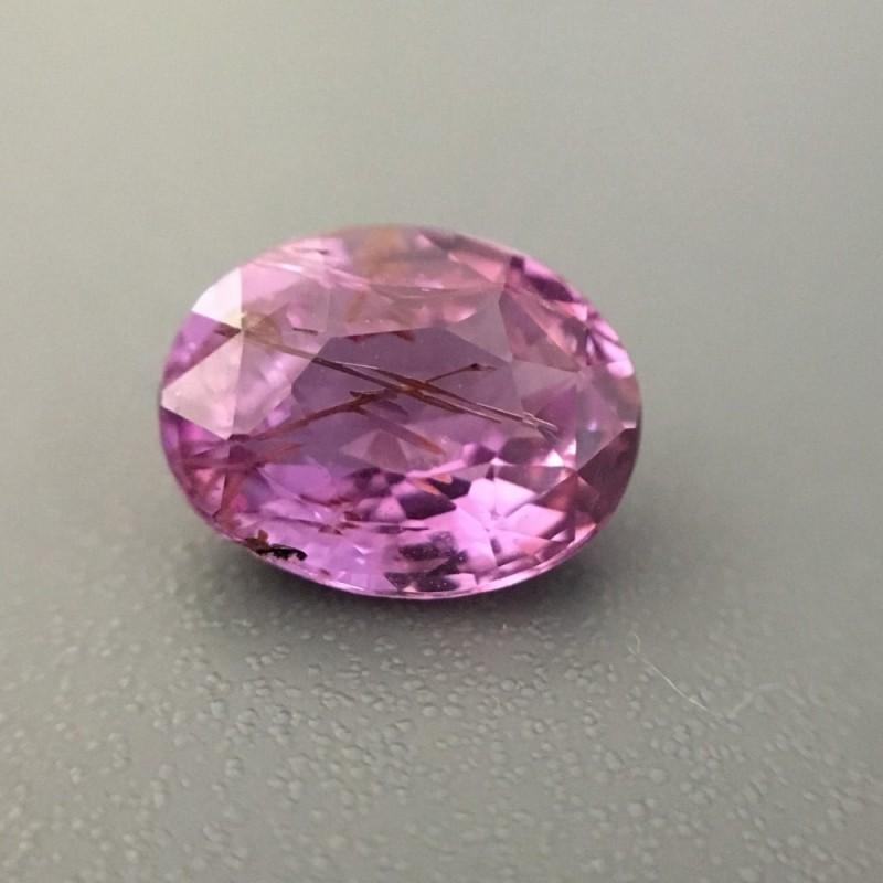 1.42 Carats | Natural Unheated purple Sapphire|Sri Lanka - New