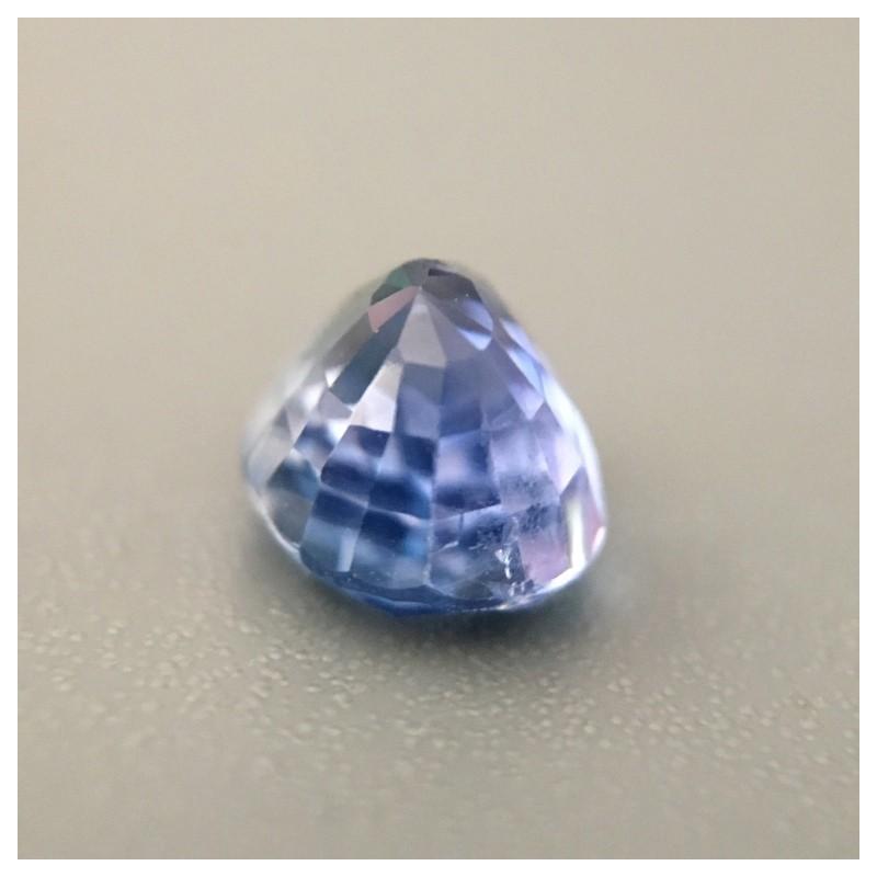1.34 Carats|Natural Blue Sapphire | Loose Gemstone| Sri Lanka - New