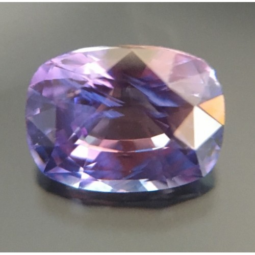 1.20 Carats| Natural violet sapphire|Loose Gemstone|New|Sri Lanka