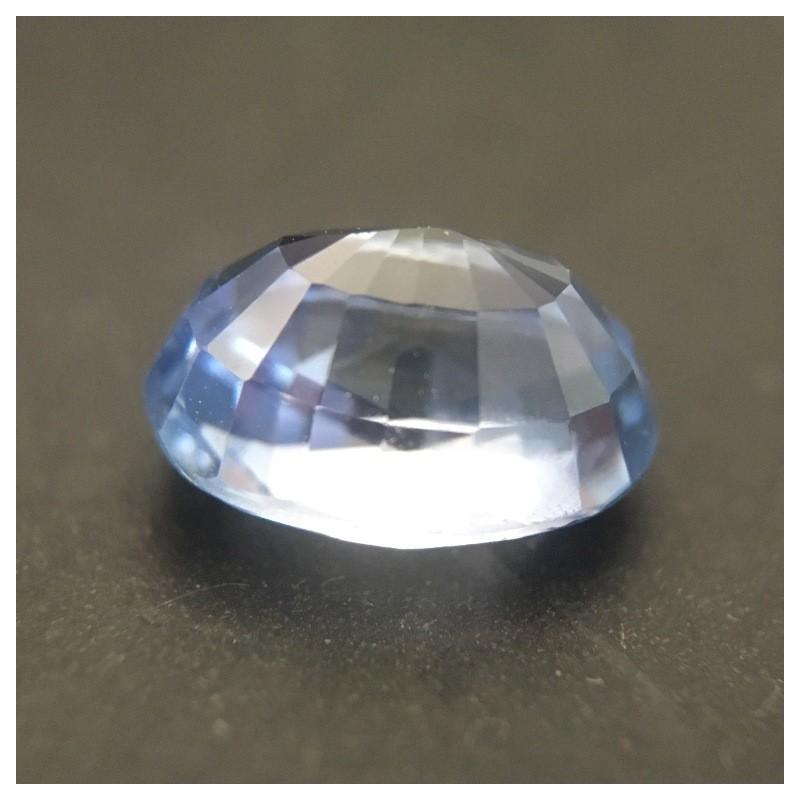 1.61 Carats|Natural Blue Sapphire|Loose Gemstone|Sri Lanka- New