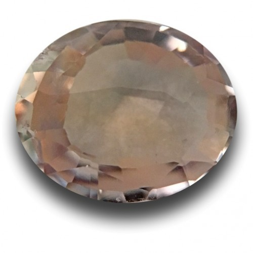 1.63 Carats|Natural Unheated Fancy Sapphire|Loose Gemstone|Sri Lanka- New