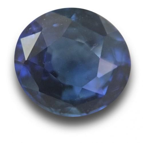 1.18 Carats |Natural Unheated Blue Sapphire|Loose Gemstone|Sri Lanka - New