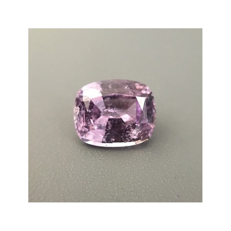 1.73 Carats Natural Pink Sapphire |Loose Gemstone|New Certified| Sri Lanka
