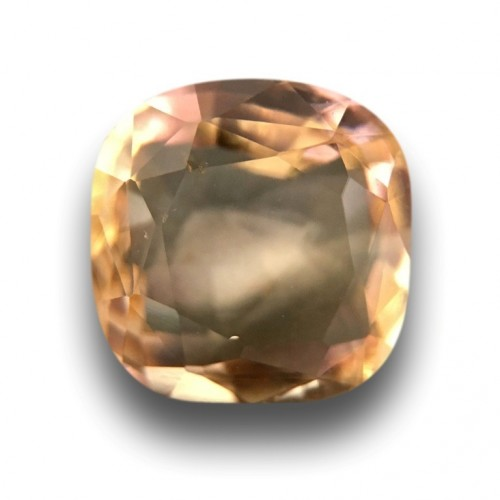 1.61 Carats |Natural Unheated Yellow Sapphire| Ceylon - New