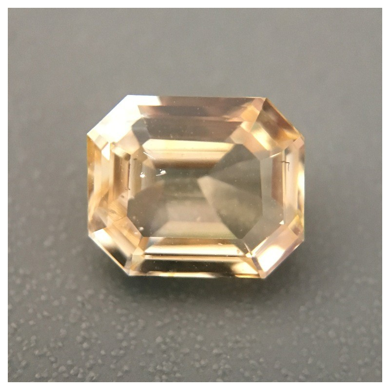 1.09 Carats |Natural Unheated Yellow Sapphire|Ceylon - New