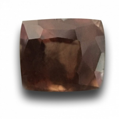 1.02 Carats|Natural Unheated Brown Sapphire|Loose Gemstone|Sri Lanka-New