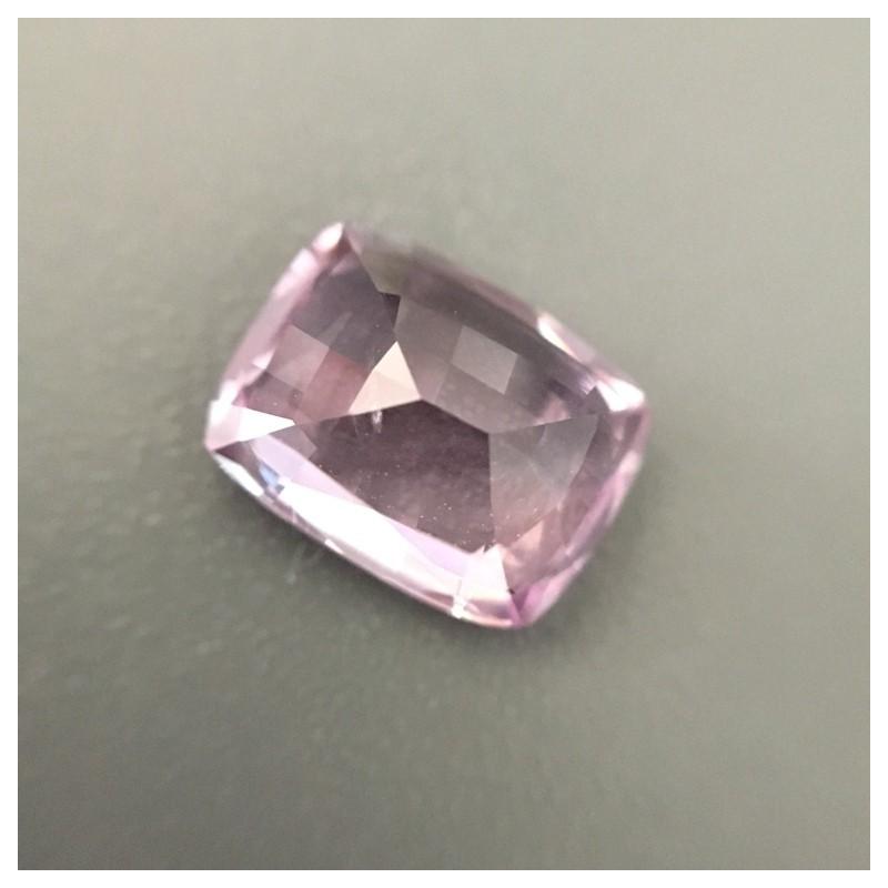1.53 Carats|Natural Pink Sapphire|Loose Gemstone|Sri Lanka - New