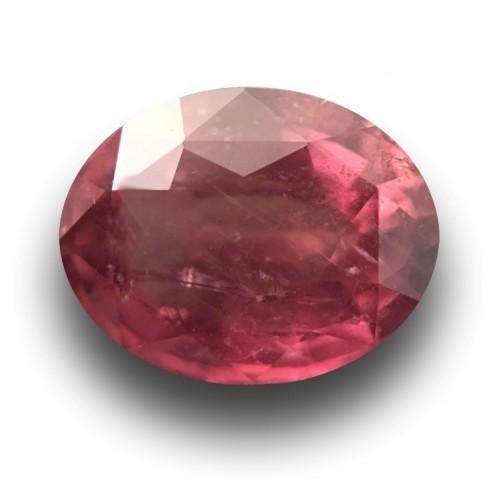 1.96 Carats|Natural Padparadscha|Loose Gemstone| Sri Lanka - New