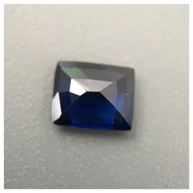 0.93 Carats|Natural Blue Sapphire|Loose Gemstone|Sri Lanka - New