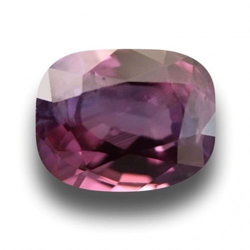 1.43 Carats|Natural Unheated Purple Sapphire|Loose Gemstone|Sri Lanka - New