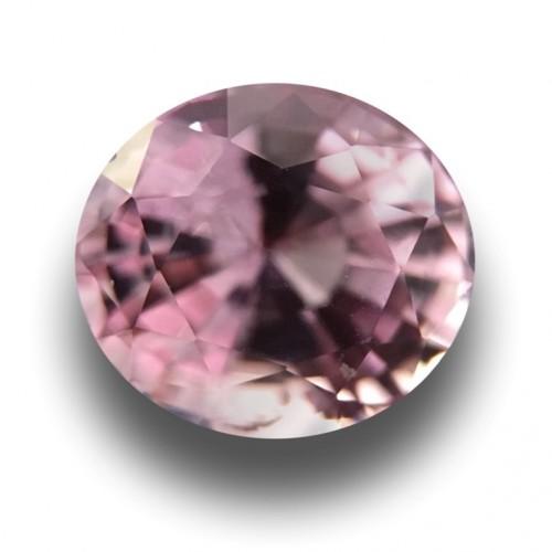 2.23 Carats|Natural pink Sapphire|Loose Gemstone|Sri Lanka-New