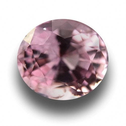 2.23 Carats|Natural White Sapphire|Loose Gemstone|Sri Lanka-New