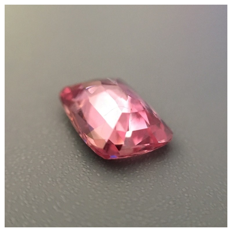 1.13 Carats Natural Pink sapphire |Loose Gemstone|New Certified| Sri Lanka