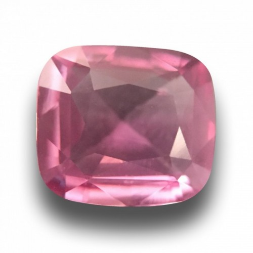 0.97 Carats|Natural Unheated Pink Sapphire|Loose Gemstone| Sri Lanka-New