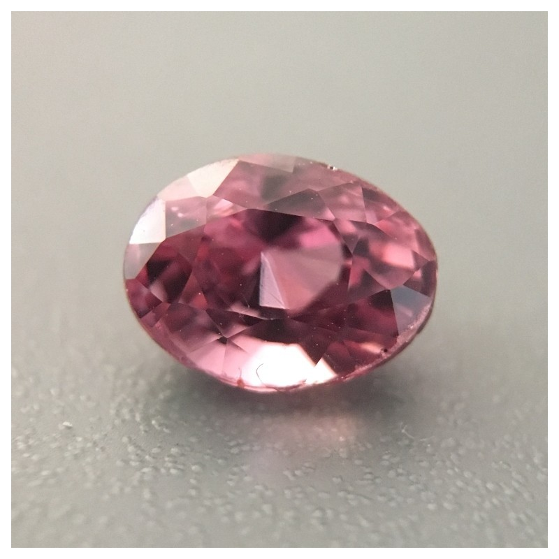 0.96 Carats|Natural Unheated Pink Sapphire|Loose Gemstone|Sri Lanka - New