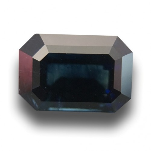 1.87 Carats Natural Greenish Blue sapphire |Loose Gemstone| Certified| Sri Lanka