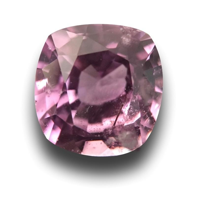 1.00 Carats|Natural Pink Sapphire|Loose Gemstone|Ceylon -NEW