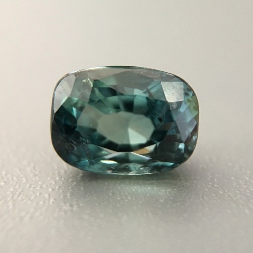 1.57 Carats|Natural Green Sapphire|Loose Gemstone|Ceylon-NEW