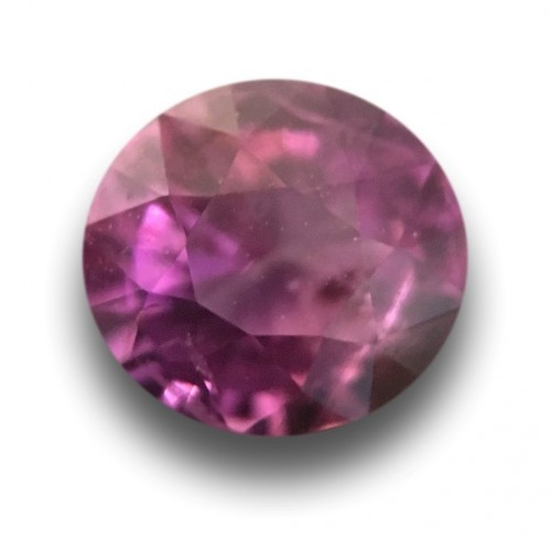 1.06 Carats|Natural Unheated purple Sapphire|Ceylon-NEW