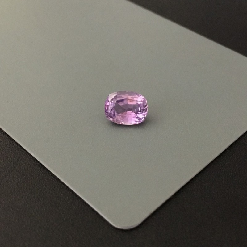 2.01 Carats Natural sapphire |Loose Gemstone|New Certified| Sri Lanka