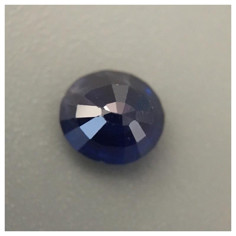 1.1 Carats |Natural Blue sapphire |Loose Gemstone|New| Sri Lanka