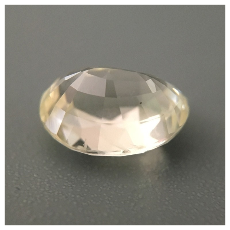2.1 Carats| Natural Unheated yellow sapphire |Loose Gemstone|New| Sri Lanka