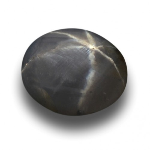 2.96 Carats | Natural medium light Blue star sapphire |Loose Gemstone| Sri Lanka