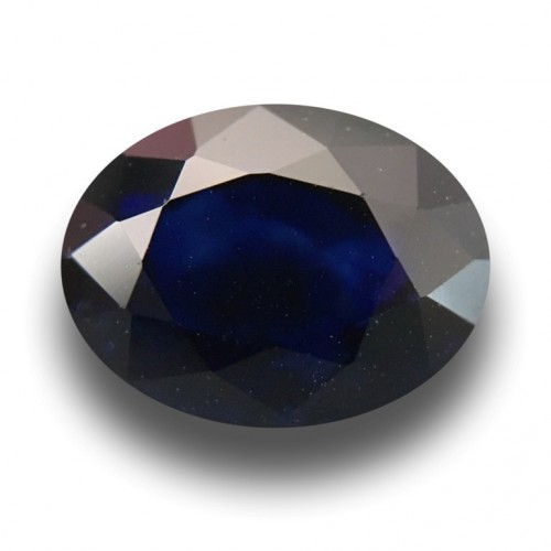 1.94 Carats|Natural Blue sapphire |Loose Gemstone|New| Sri Lanka