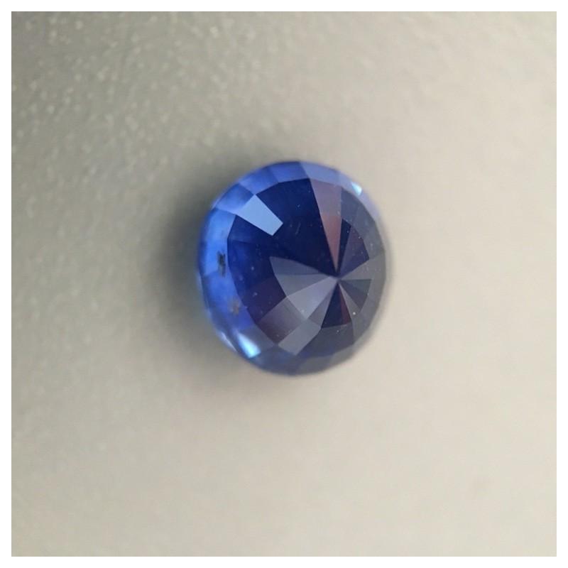 1.54 Carats | Natural Blue sapphire |Loose Gemstone|New| Sri Lanka