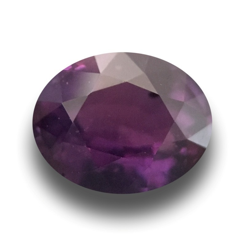 0.90 Carats|Natural Pink Sapphire|Loose Gemstone|Sri Lanaka-NEW