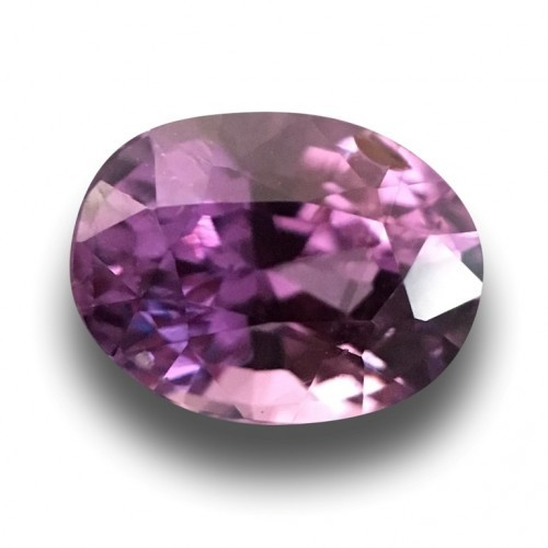 1.04 Carats | Natural Unheated purple spinel |Loose Gemstone|New| Sri Lanka