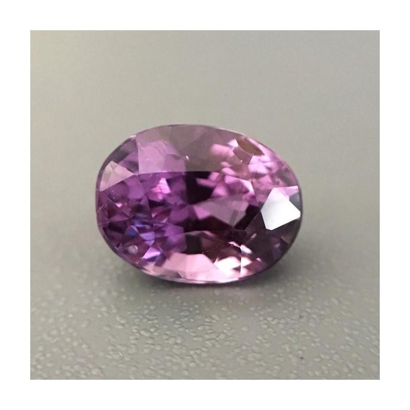 1.04 Carats | Natural Unheated purple spinel |Loose Gemstone|New| Sri Lanka