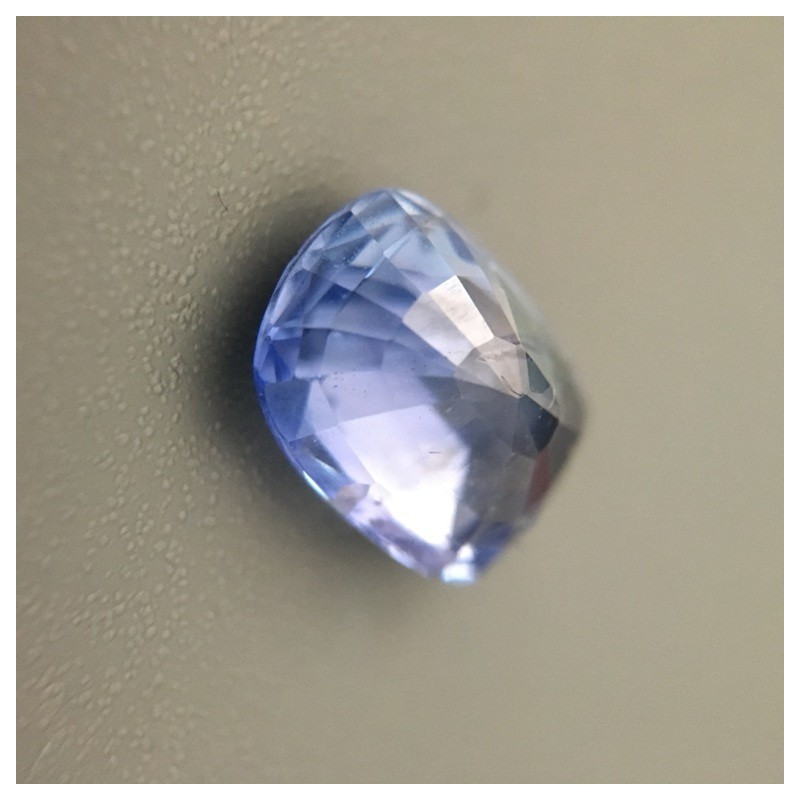 2.60 Carats|Natural Blue Sapphire|Loose Gemstone|Ceylon - NEW