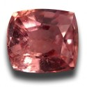 1.10 Carats   Natural Padparadscha   Loose Gemstone   Sri Lanka - New