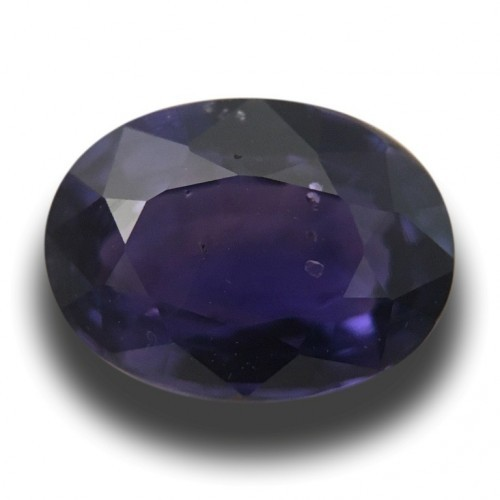 1.14 Carats | Natural Unheated Purple Sapphire | Sri Lanka - New