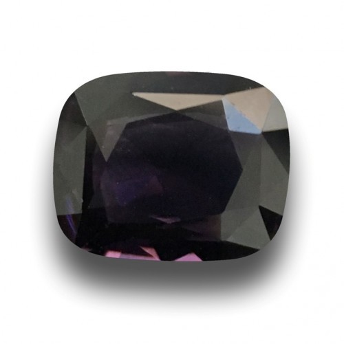 2.42 Carats | Natural Purple spinel |Loose Gemstone|New| Sri Lanka