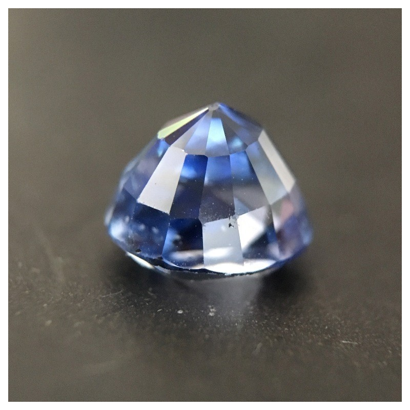 1.26 Carats | Natural Blue sapphire |Loose Gemstone|New| Sri Lanka