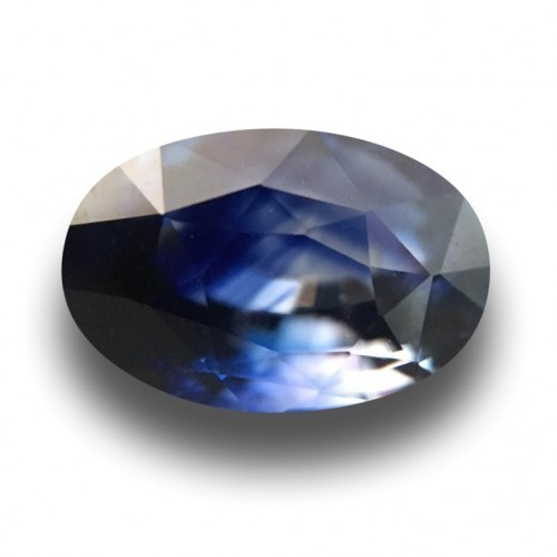 2.34 Carats | Natural Blue sapphire |Loose Gemstone|New| Sri Lanka