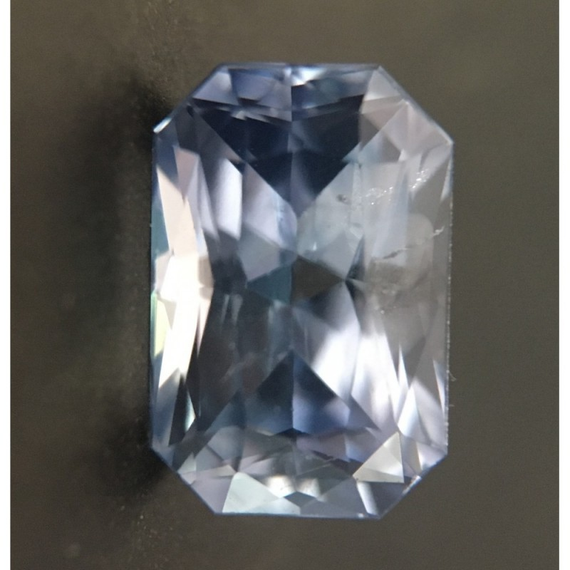 1.15 Carats|Natural Unheated Blue Sapphire|Sri Lanka - New