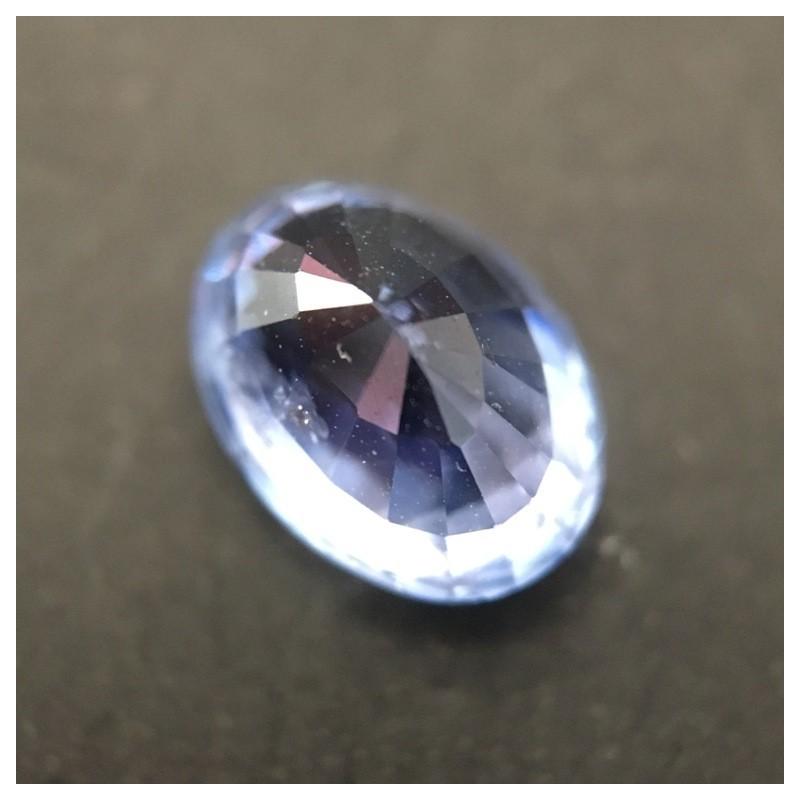 1.14 Carats|Natural Blue Sapphire|Loose Gemstone|Sri Lanka - New