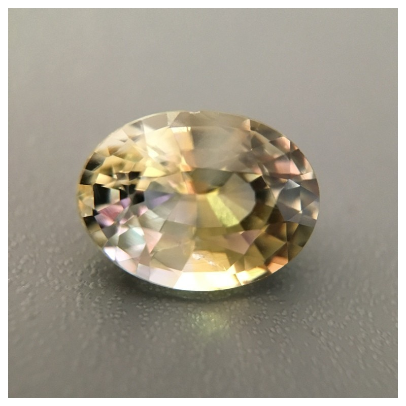2.12 Carats | Natural yellow sapphire |Loose Gemstone|New| Sri Lanka