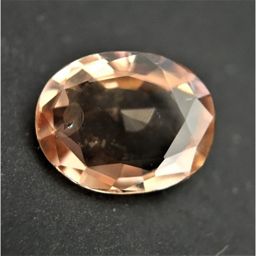 1.89 Carats | Natural Orange sapphire |Loose Gemstone|New| Sri Lanka