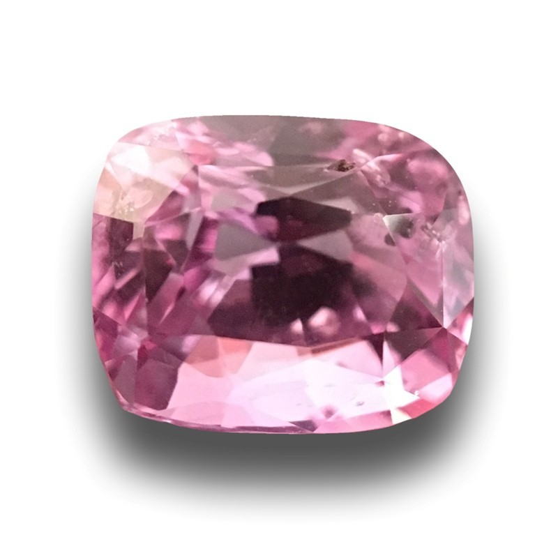 1.79 Carats | Natural Pink sapphire |Loose Gemstone|New| Sri Lanka
