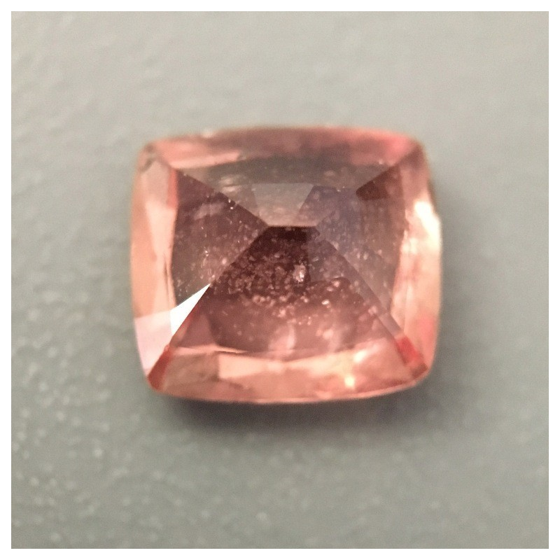 1.26 Carats|Natural Padparadscha|Loose Gemstone|Sri Lanka - New