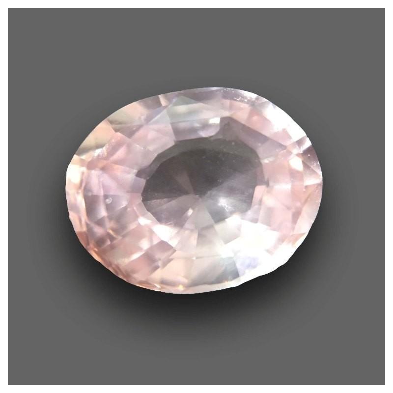 1.02 Carats | Natural Unheated Pink Sapphire | New | Sri Lanka